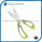 Multifunction Stainless Steel Strong Sharp Magnetic Kitchen Scissors