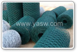 PVC Coated Galvanized Heavy Hexagonal Wire Mesh/Netting (Anjia-115)