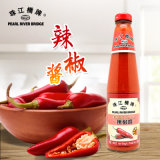 Pearl River Bridge Chilli Sauce 480g Healthy and Convenient Condiment for Retail/Restaurant/Food Industry with Factory Price
