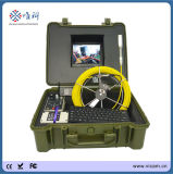 512Hz Sonde Professional Industrial Pipe Drain Inspection Camera (V8-3188TC)