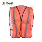 Safety Vest Mesh Cool Summer Hi Viz Clothing Wholesale Cheap Mesh Safety Vest