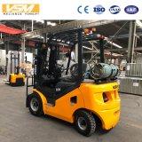 Forklift Price 3.0 Ton LPG/Gasoline/Gas Forklift Truck