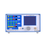 Ht-702 Cheap Three Phase Microcomputor Protection Relay Testing and Measurement Equipment
