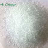 Decorative Broken Recycled Crushed Clear White Glass Manufacturers for Engineered Stone Terrazzo Concrete Tile Floor Vase Filler