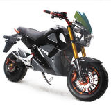 72V2000W Electric Racing Motorbike, Electric Powered Dirt Bike (EM-046)