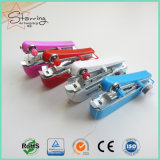 Wholesale 4 Sizes Colorful Mini Handheld Sewing Machine for Handwork
