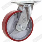 Alloy Wheel Caster Heavy Duty Industrial Caster Wheel (G4209-2)