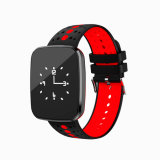 Smartband V6 Heart Rate Monitor Smart Watch for Smart Phone