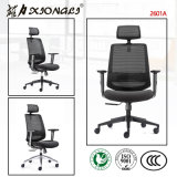 2601A Modern High-Back Svivel Mesh Staff Office Chair