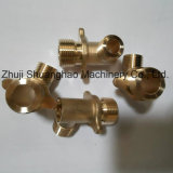 Hot Forged Brass Fittings Water Heater Parts