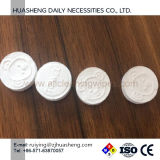 100%Biodegradable Flushable Disposable Viscose Magic Compressed Towel Mini Coin Tissue