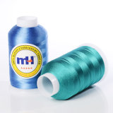Cheap 100% Viscose Rayon Machine Embroidery Thread