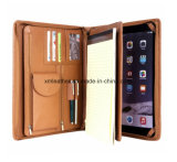 Office Folder A4 PU Leather Padfolio Portfolio