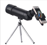 Kl10010 16X52 Birds Telescope Single-Tube Outdoor Telescope with Tripot Hunting Spotting Scope