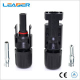 Mc4 Connector Male and Female, Mc4 Solar Panel Connector 30A 1000V for PV Cable 2.5/4/6mm Solar Panel Connect