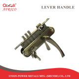 Door Lock Set Mortice Lockset Door Handle Lock Lever Lock Set