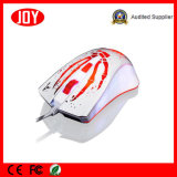 Adjustable 2400dpi Optical Wired Mouse Gamer Mice Computer