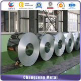 Cold Rolled Gi Coil Steel, Galvanized Steel Strip Coils (CZ-G02)