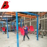 Power&Free Powder Coating Line for Iron Parts