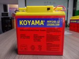 Koyama Mpp240-12 12V 20ah Mobile & Portable Power Supply Battery