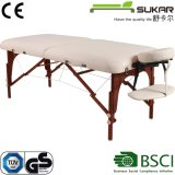 Massage Table with PU/PVC Leather and Free Oxford Carry Bag