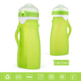 New Arrival Soft Non-Toxic Silicone Baby Feeding Pouch