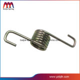 Double Customized Drawbar Tension Spring