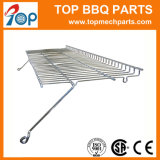 Large Outdoor Grill Stainless Steel BBQ Grill Warming Rack