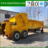 Paper Pulp Application, Bio Fuel Application, New Energy Biomass Wood Crusher