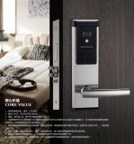 High Security Hotel Lock / Smart Door Lock with RFID Card Software Managment System