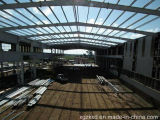 Turn Key Fruit Processing Plants Steel Structure