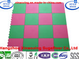Good Quality and Service Indoor Sports Flooring Tiles