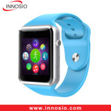 Android Touch Screen GSM Bluetooth Wrist Smart Watch Cell/Mobile Phone