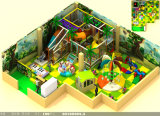 Hot Salechildren Play Equipment, Indoor Amusement Park Equipment