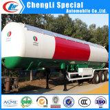 60m3 Propane Ammonia 3 Axles LPG Semi Trailer 60000L LPG Tank 30tons Price