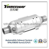 Car Exhaust System Three-Way Catalytic Converter #Twcat018
