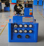 P38 Hydraulic Crimping Machine with Quick Change Tool