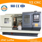 Ck350 Metal Cutting and Pipe Threading CNC Lathe Machine Equipment