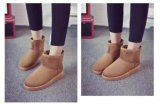 Classic Winter Shoes Boots for Women