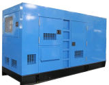 160kw/200kVA Soundproof Waterproof Electric Power Diesel Genset