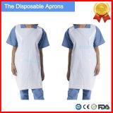 Disposable Plastic/HDPE/LDPE/PVC/PE Apron