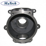 ISO9001 Factory Customized Precision Iron Sand Casting for Transmission Housing