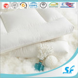 100% Cotton Cover White Goose Down Pillow for Five-Star Hotels