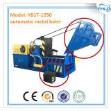 Tfkj Hydraulic Metal Baler Compressor Machine (ISO CE) (Y81/T-1600)
