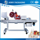 Horizontal Automatic Labeling Machine for Small Round Bottles