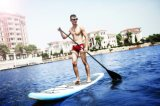 Touring Inflatable Stand up Sup Surfing Paddle Board