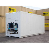 New 20gp Reefer Container for Sale with Cheapest Price