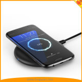 2017 Newest Mobile Phone Accessories Qi Wireless Quick /Fast Charger