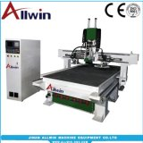 Atc 1325 CNC Router Engraving Machine1300X2500 Engraver Automatic Change Tooling