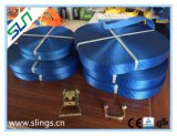 Ce, GS Passed Belt for Lashing Blue Color